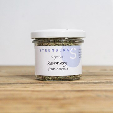 Steenbergs Dried Rosemary Leaf