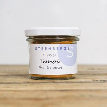 Steenbergs Turmeric Powder