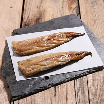 Inverawe Wild Smoked Mackerel