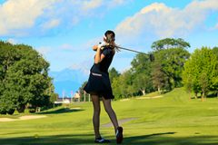 Calendrier Evian.Competition Golf D Evian Trophees Coupes Evian