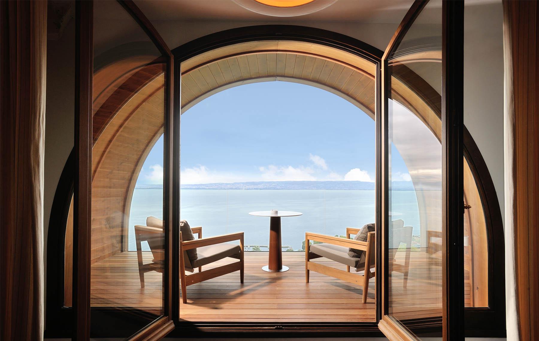 palace 5 toiles evian luxe au bord du lac l man h tel. Black Bedroom Furniture Sets. Home Design Ideas