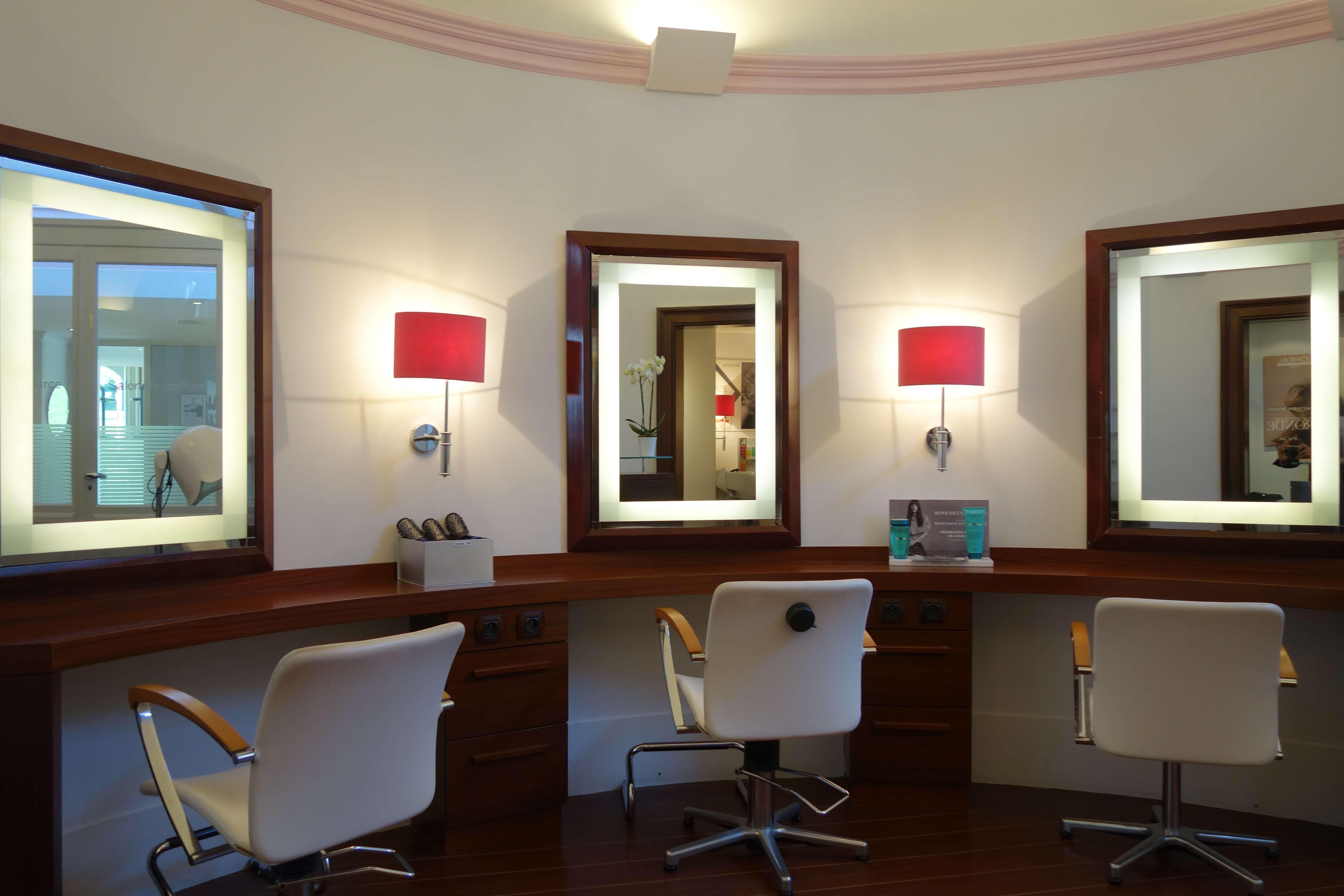Salon de coiffure Spa Evian Source - Hôtel Royal 5* | Evian les Bains