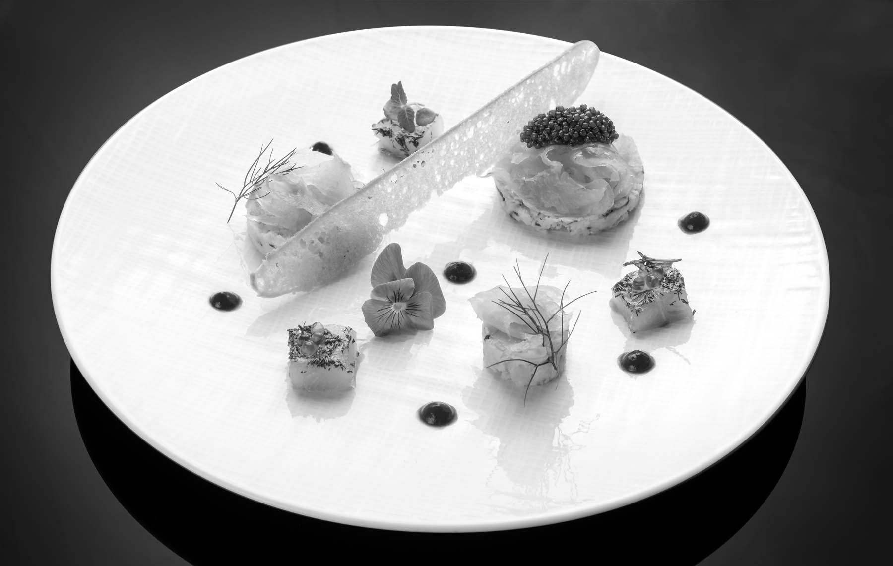 Image newsfeed The Chefs' expertise will be showcased