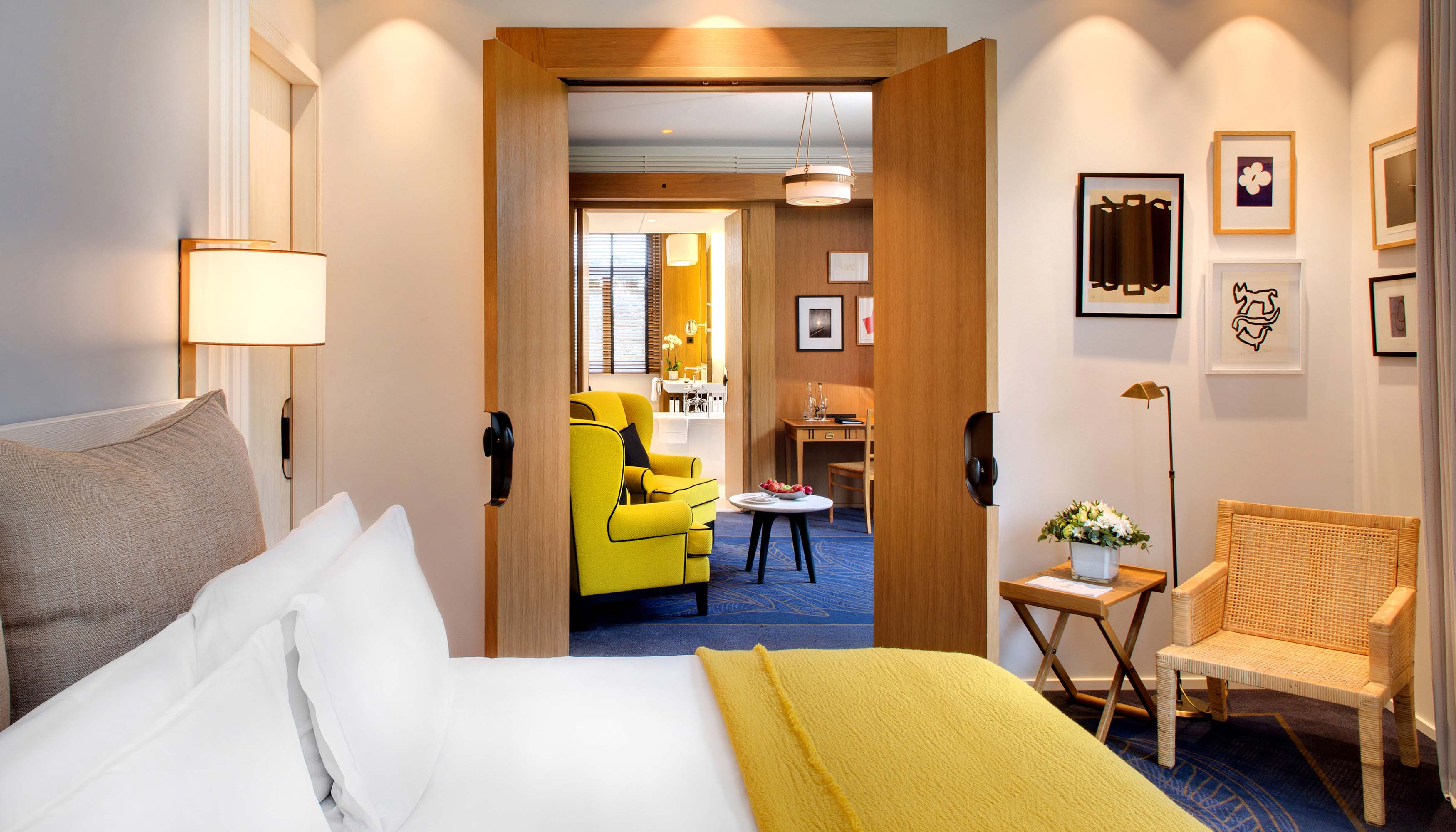 Hotel Royal 5 Etoiles Hotel De Luxe A Evian Evian Resort
