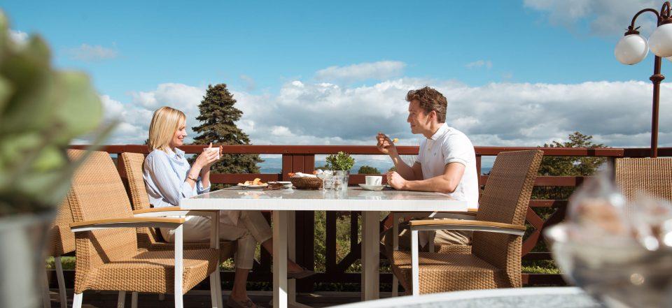 Brunch & Spa à La Table