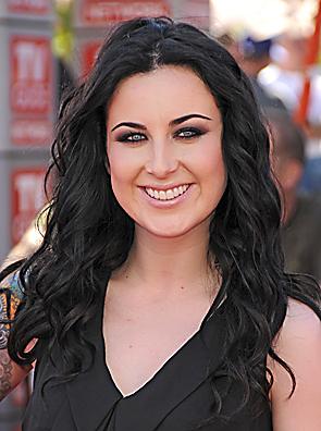 Carly Smithson - TVcom
