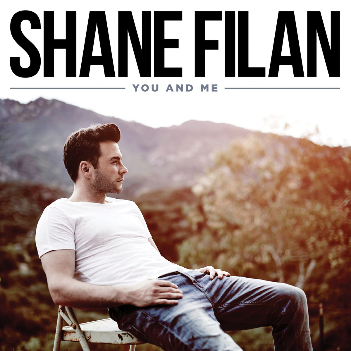 Shane Filan – You and Me