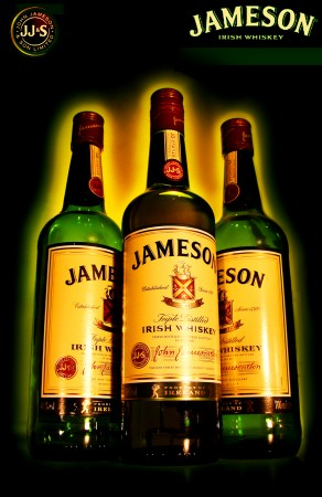 Jameson sales continue to grow in the U.S.