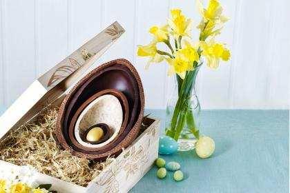 The winning egg