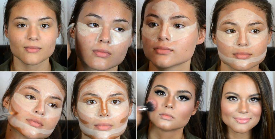 Урок макияжа в MAC отзывы