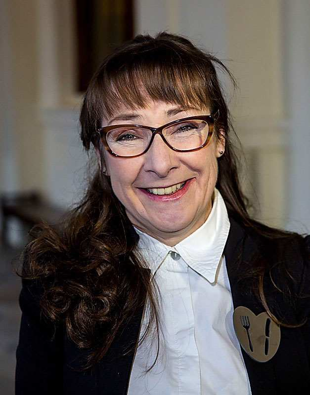 pauline mclynn sunday brunch