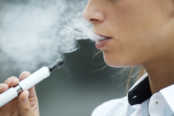 The number of people being poisoned by e-cigarettes has soared