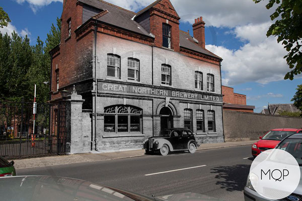 [Pics]Ireland Then & Now -Beautiful  Old & New Pictures of Dublin