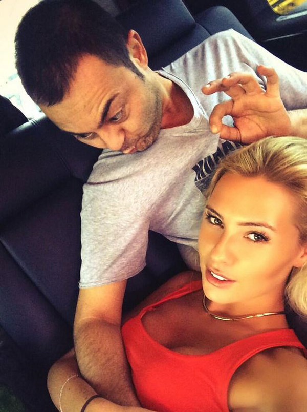 Cork Model Chloe Loughnan Marries Turkish Pop Star Serdar