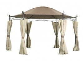 Alfresco Is Not Just For Dining With Garden Furniture More Comfortable And Durable Than Ever