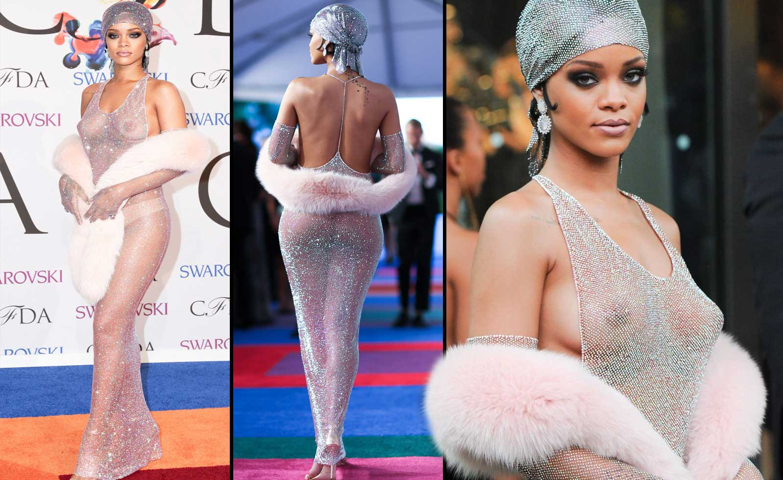 Rihanna Naked Pics Free 93