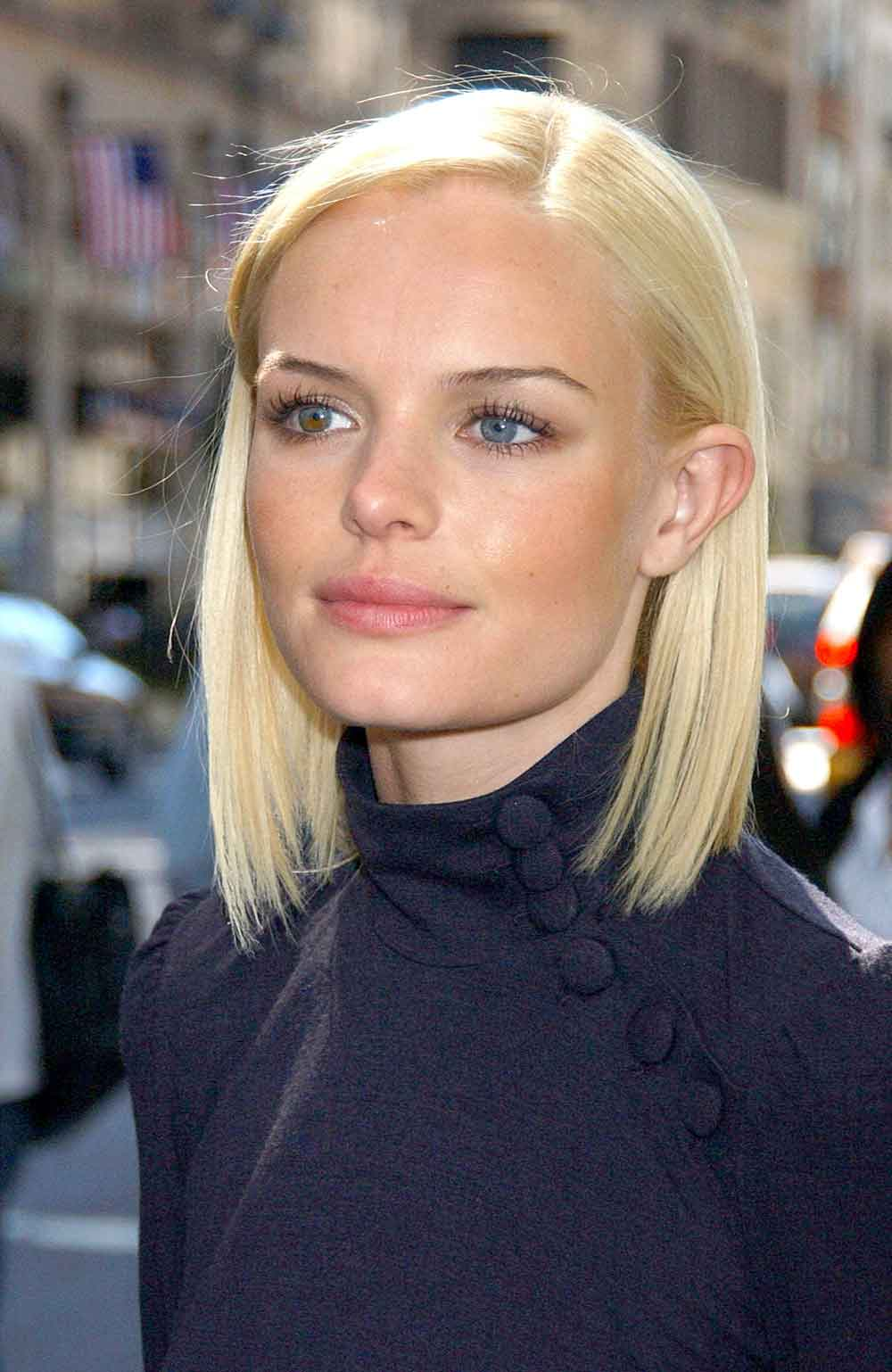 The eyes have it--eye colour linked to health issues Kate Bosworth