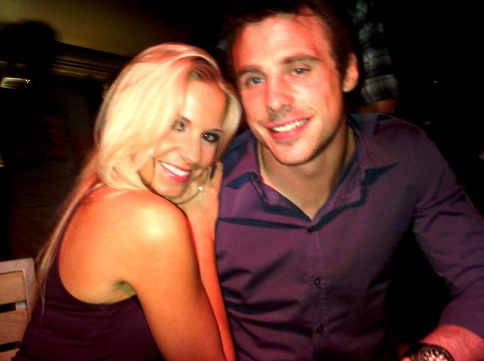 Tommy and Lucy met in 2011. Pic: File
