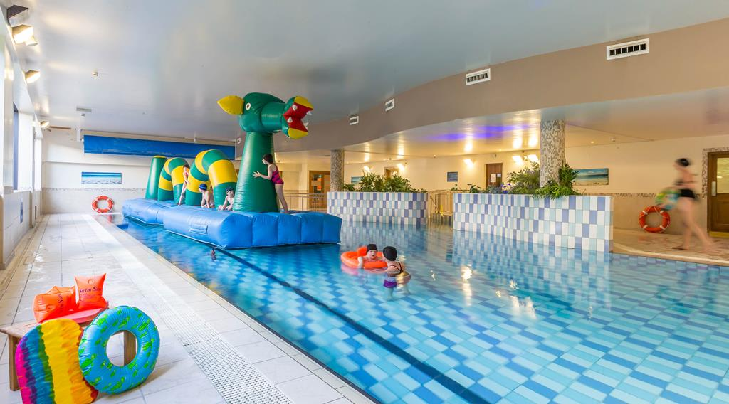 Maldron hotels family breaks for rediscovering family time Hotels in tralee with swimming pool