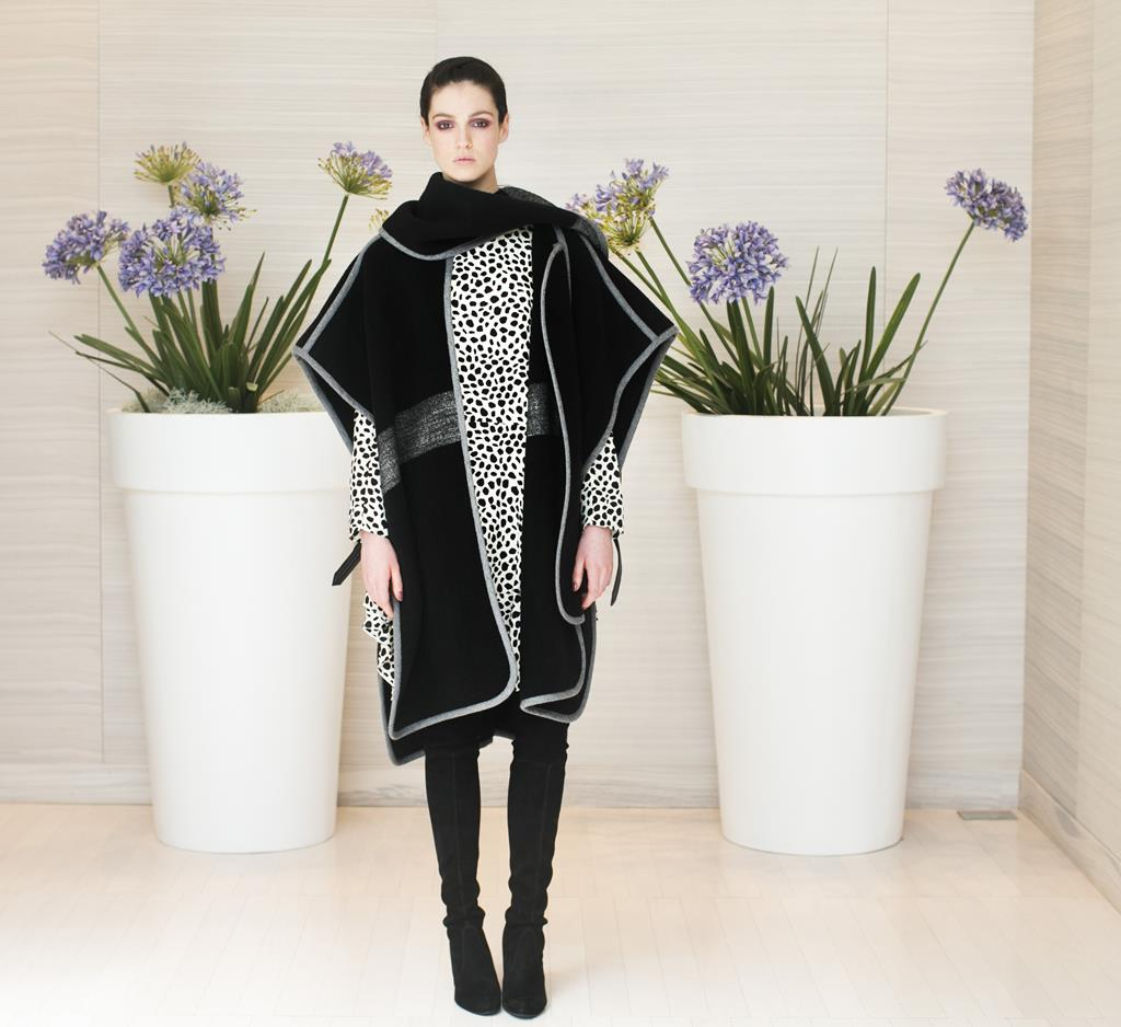 Brown Thomas Autumn Winter 2014 Fashion Show - New Accessories