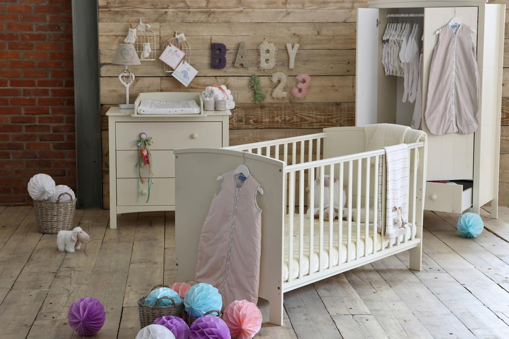 Nursery Furniture  Preview Of Harvey Normanu0027s New AW Capsule Collection