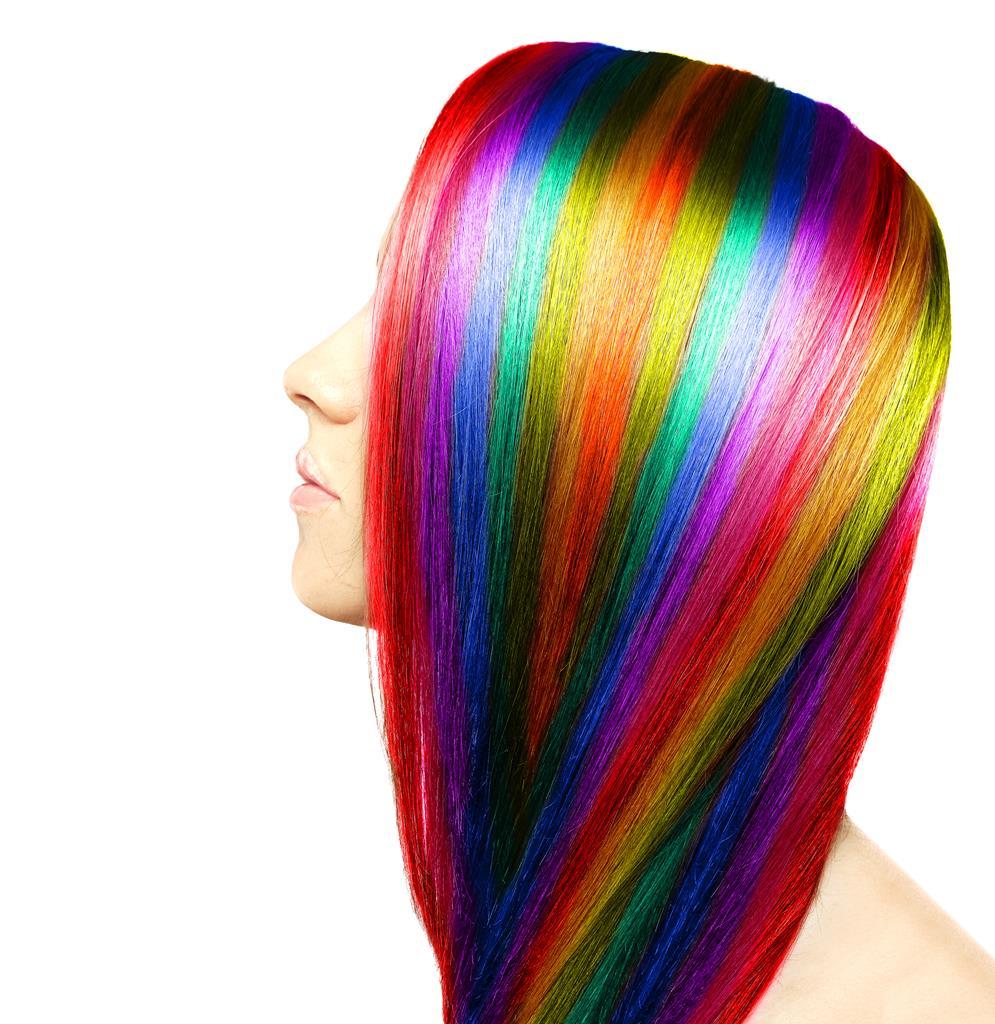 Nano Hair Colour No Dye Non Chemical Hair Colour Of