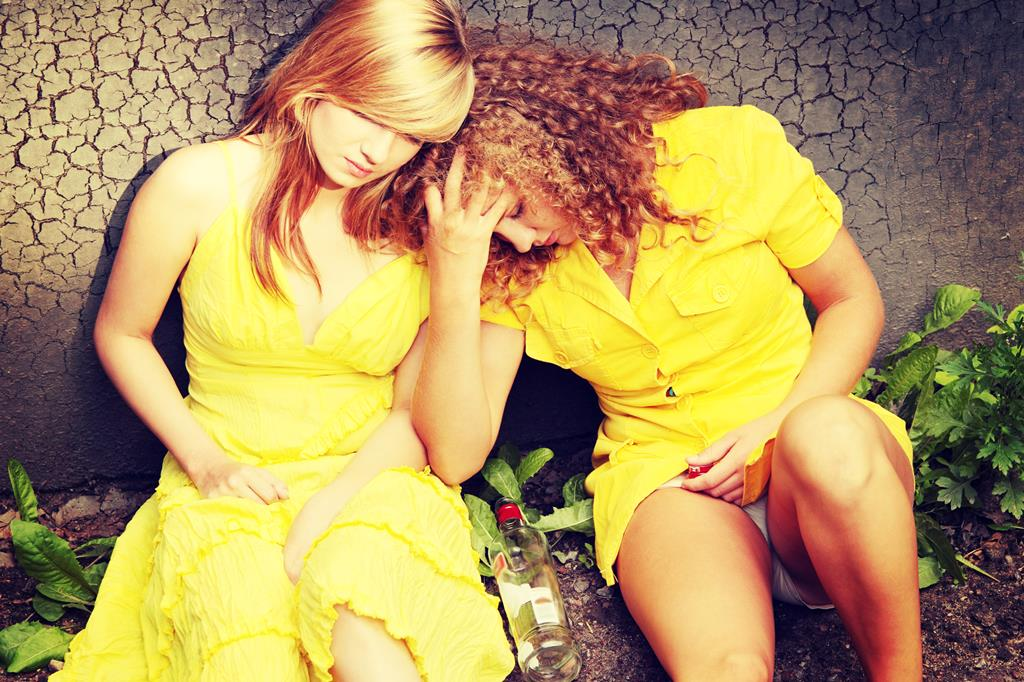 Lifestyle Teens Drunk Teens Disappointing - wordclimorg