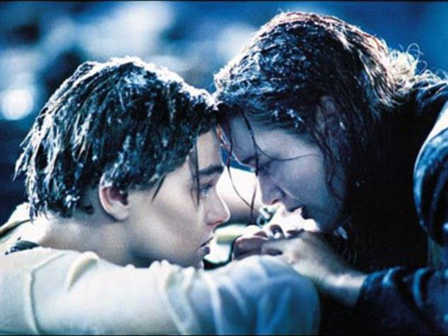 Death: Films in which one or all of the main characters die, including Titanic, tend to be released in December