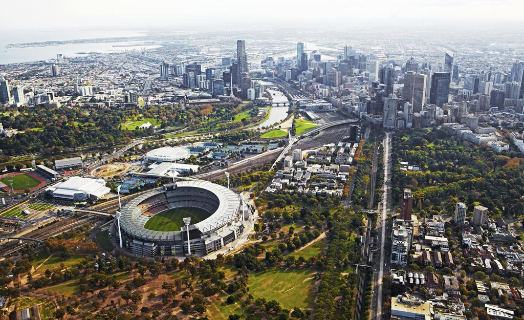 Evoke-Melbourne
