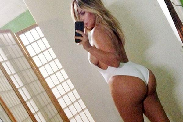 Kim Kardashian bum is loved by all but how does she really do it?