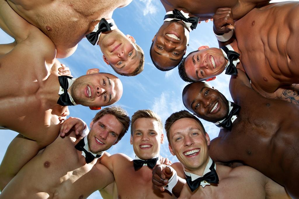 Naked Butlers Ireland