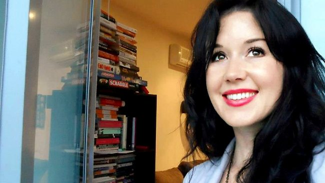 JIll Meagher Pic:File