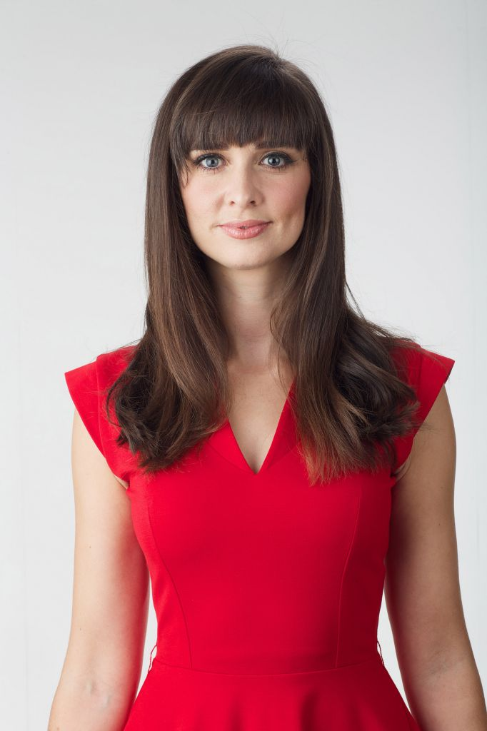 Aoibhinn with