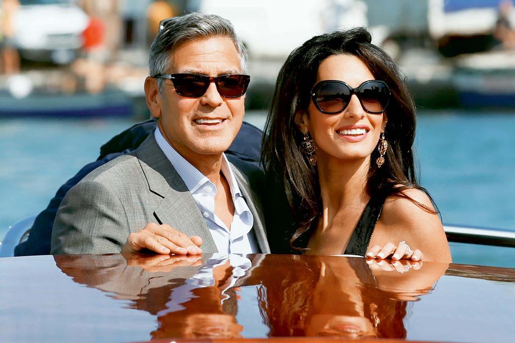Evoke-AD147242365George Clooney l