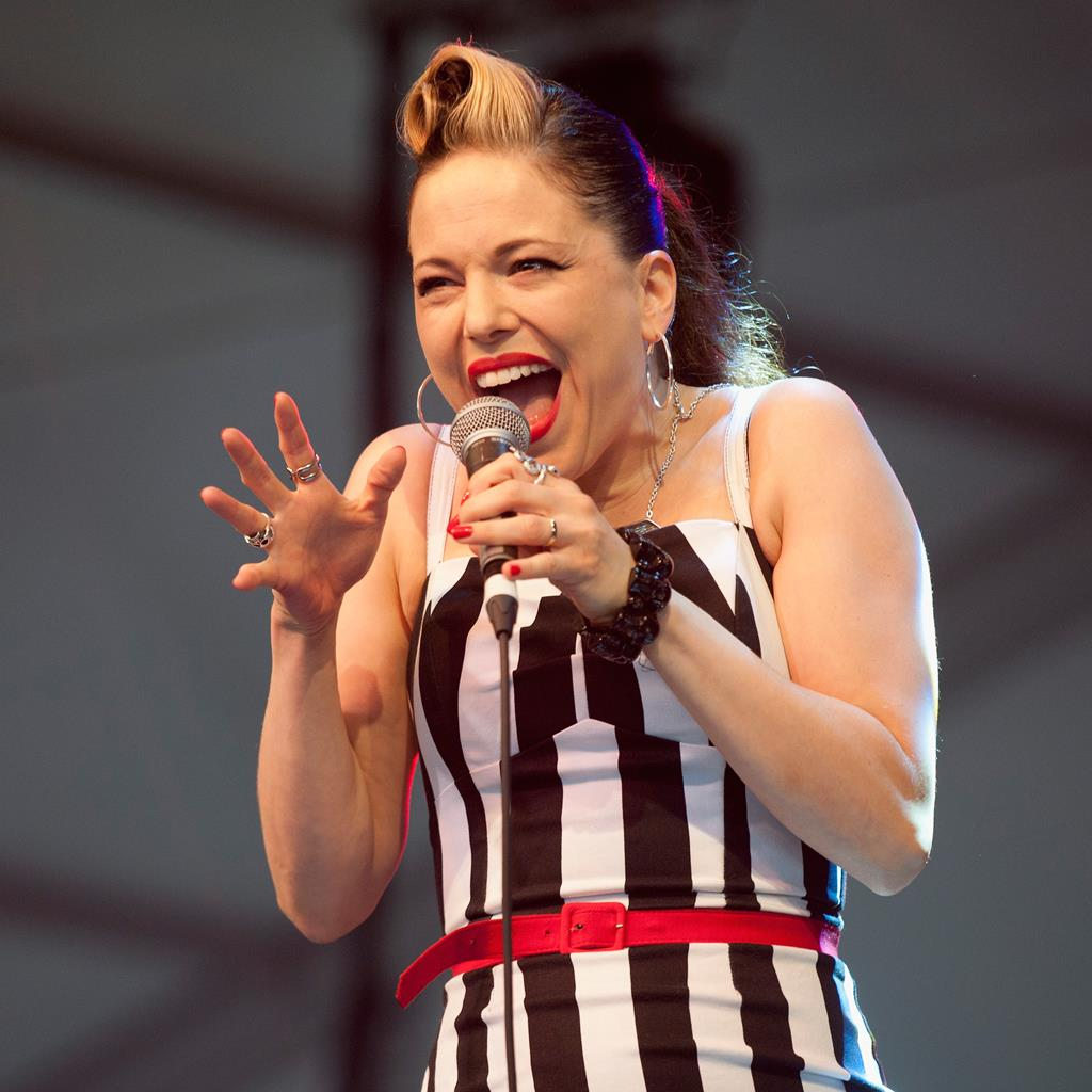 Imelda May Marriage Breakdown