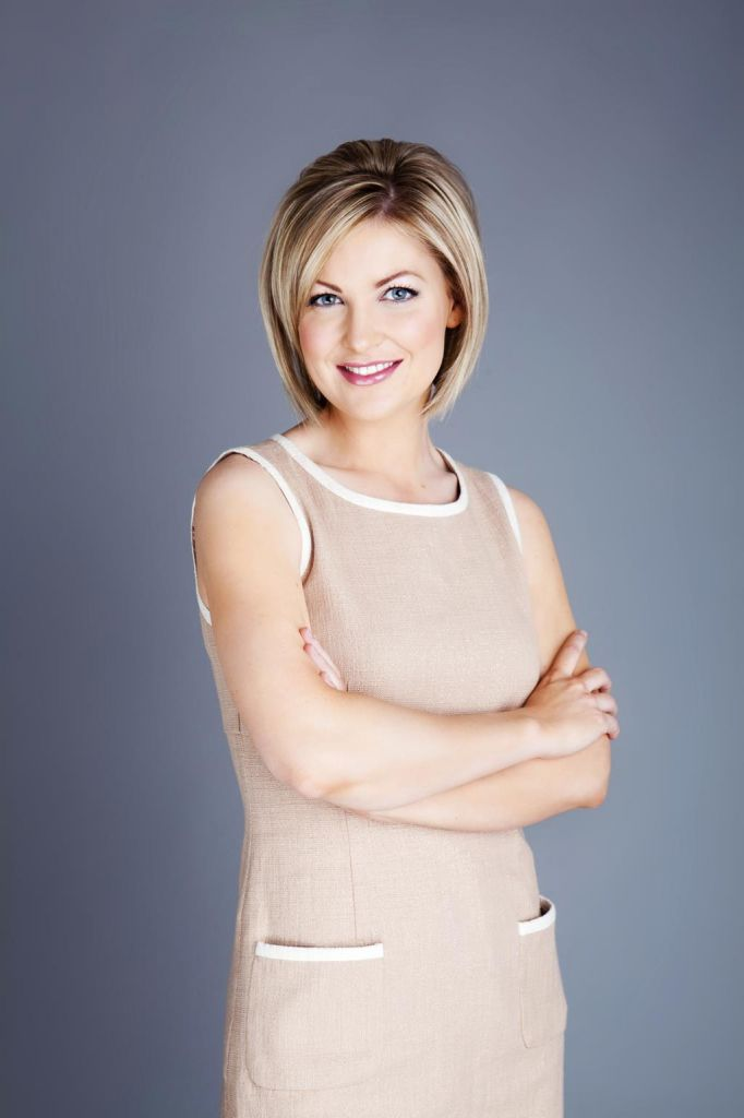 Tv3 S Claire Brock Poached By Utv Amid Mass Exodus