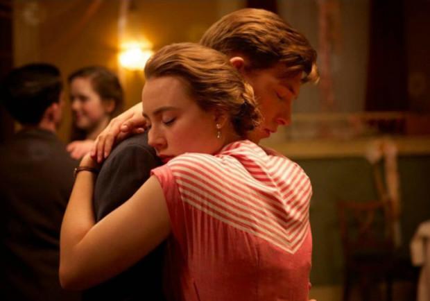Saoirse Ronan Acting Roles