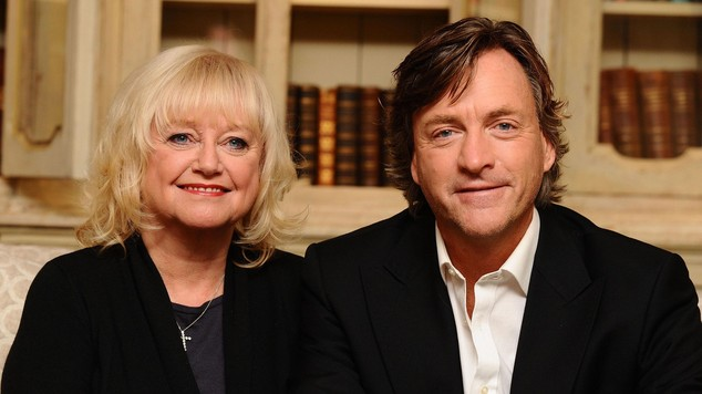 Richard and Judy Pic: File