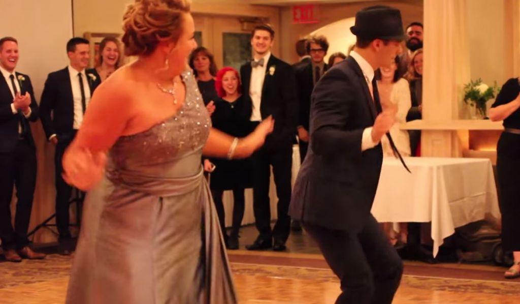 Son Best Wedding Dance Ever - Amaze Guests