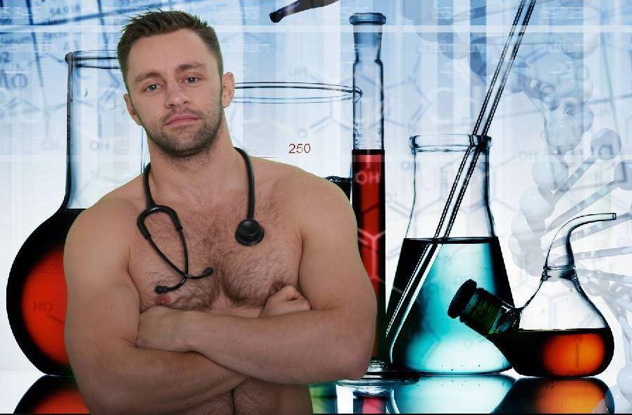 Doctors And Hot Teen 50