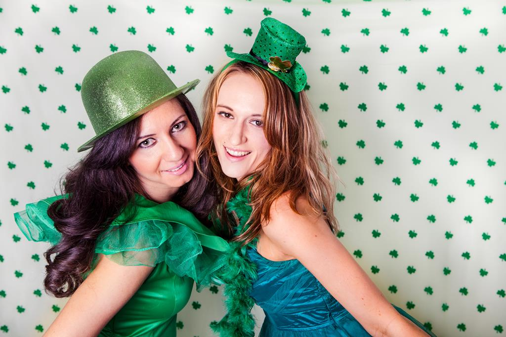 An Irishman Guide To Hookup An American Girl