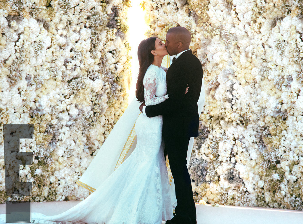 This couple could go and give Kim Kardashian and Kanye a run for their money Pic: File