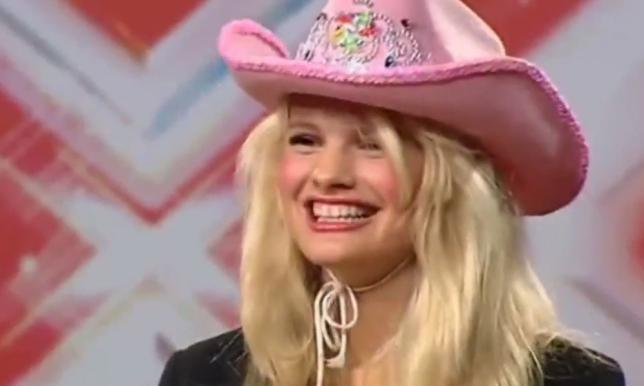 chloe tan leather handbag - Chloe Jasmine's Accent On X Factor -- It Is FAKE