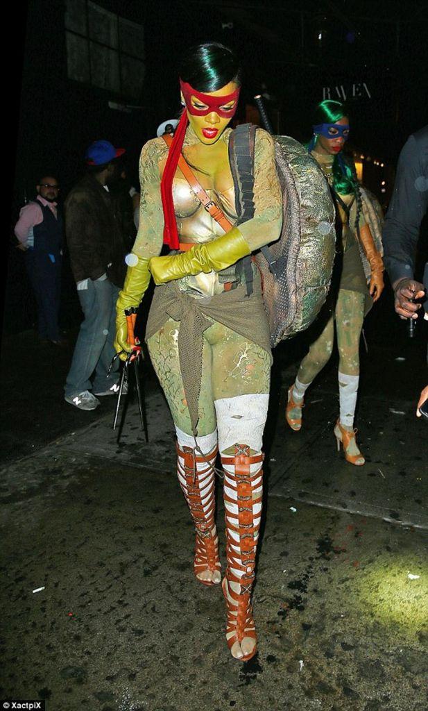 Halloween Costumes Ri