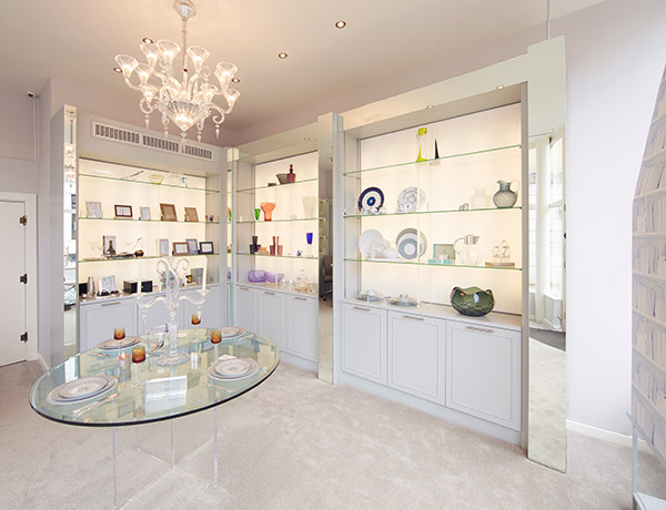 The Wedding Shop Of Caroline Stanbury At Brown Thomas Dublin