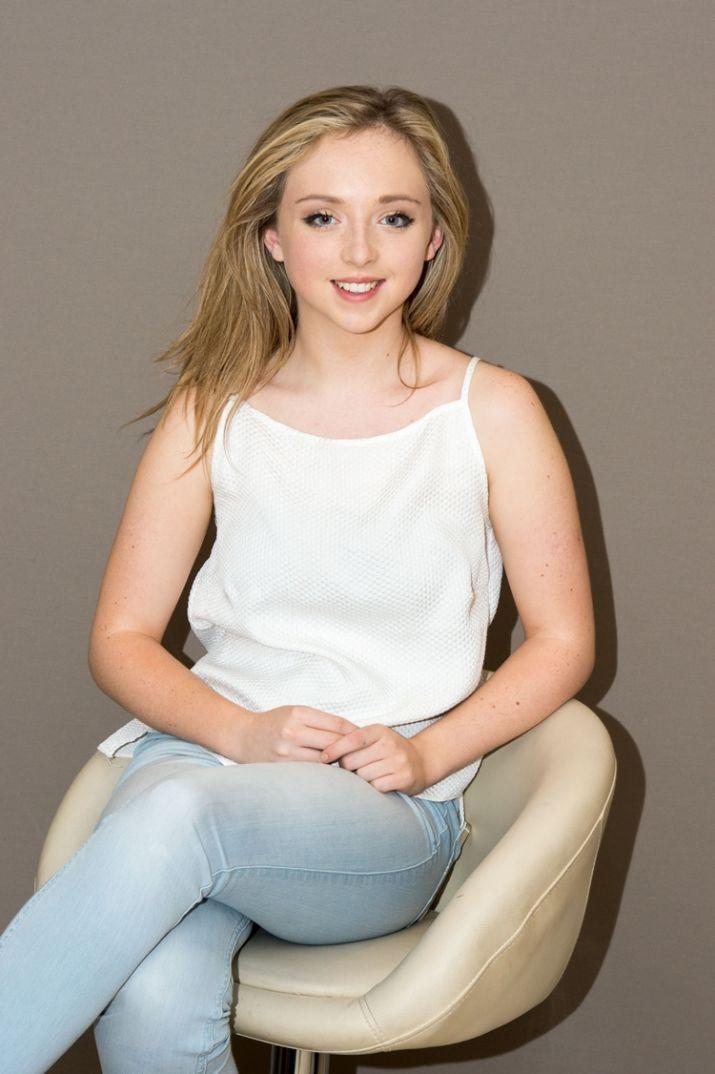 Miss Worldwide Teen Ambassador
