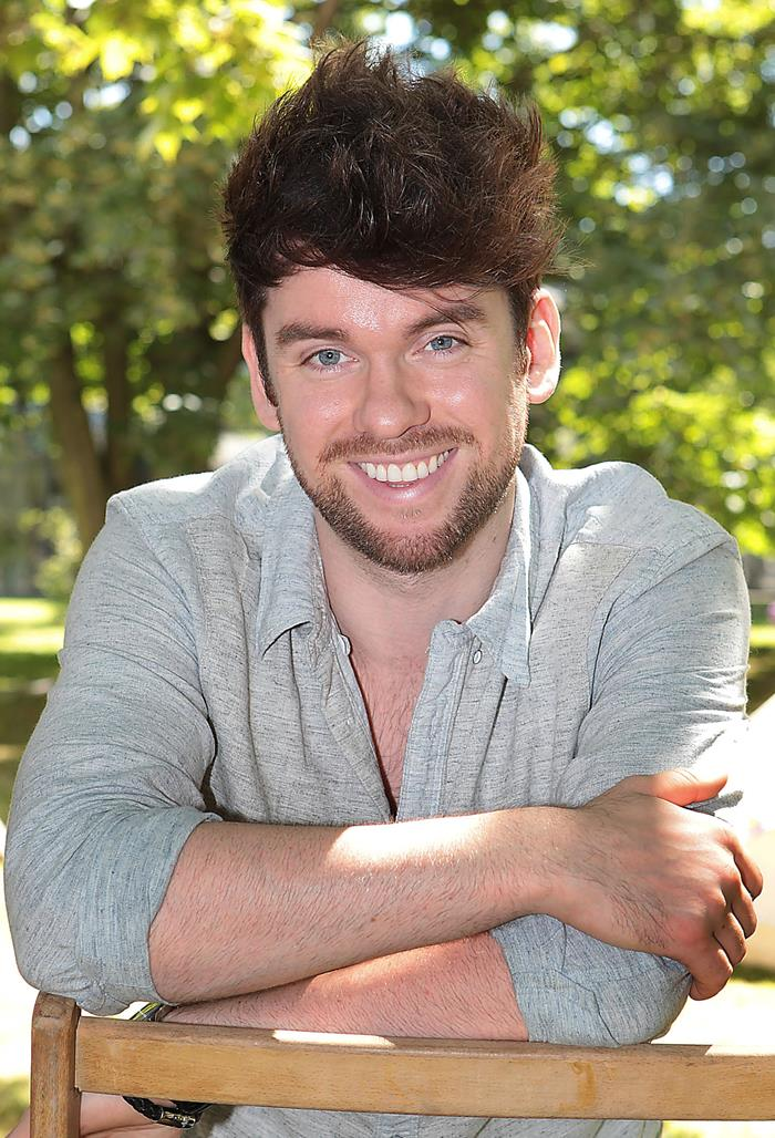 Eoghan is a leading presenter in 2FM