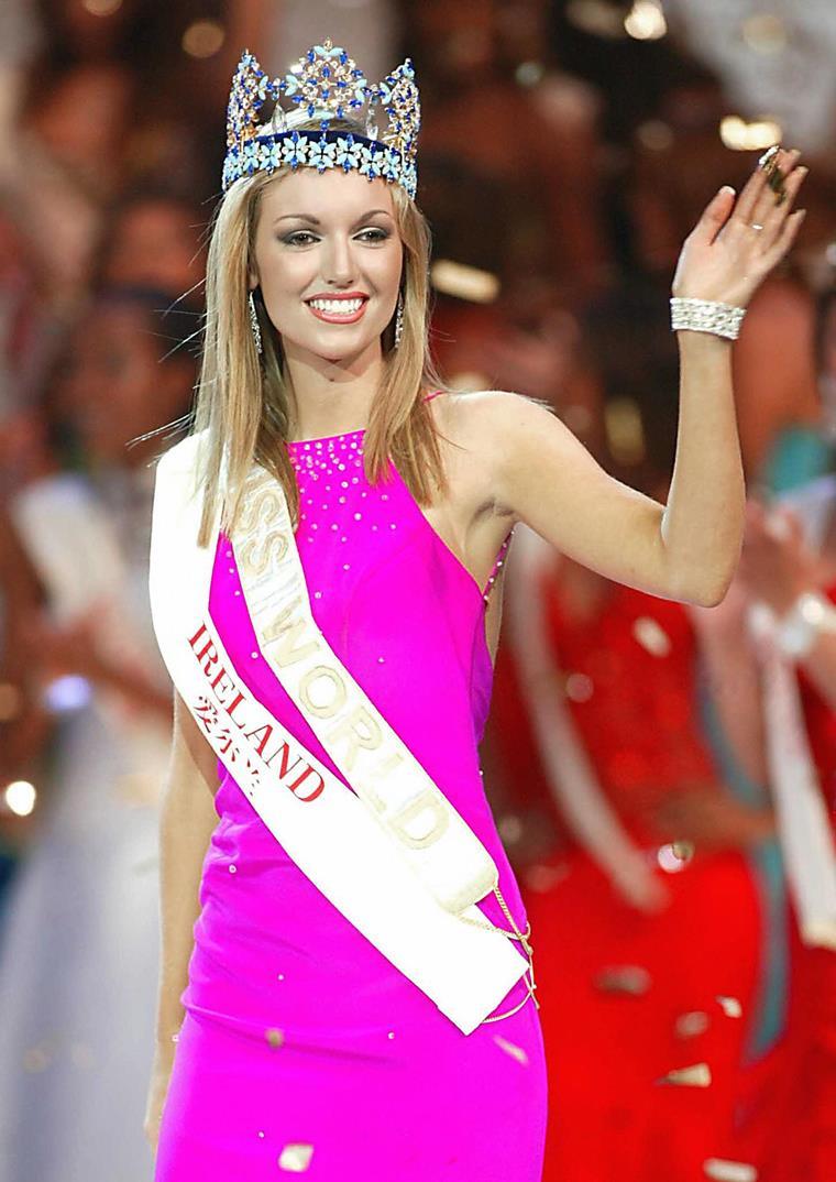 Miss World 2014: Miss World Winners Through The Decades