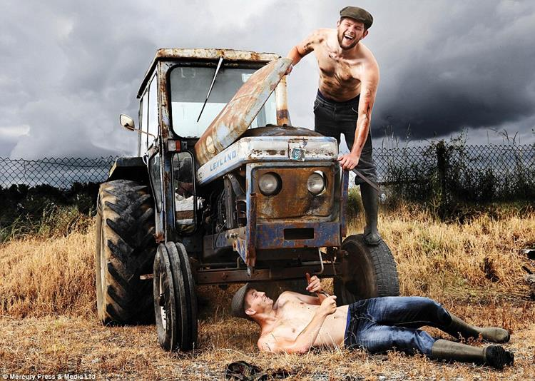 Single farmers dating ireland