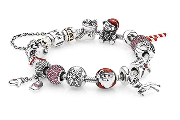 Get your Christmas frosting sorted with Pandora - EVOKE.ie